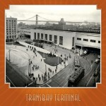 Transbay Terminal, 1939
