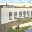Transbay Terminal Postcard 1942